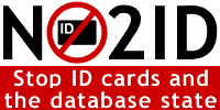 Stop ID cards and the database state